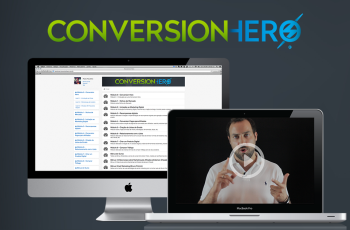 Conversion Hero