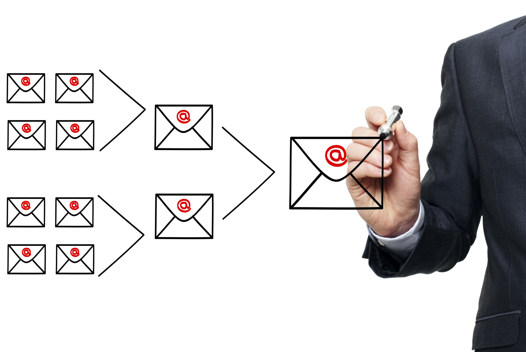 email marketing boas praticas