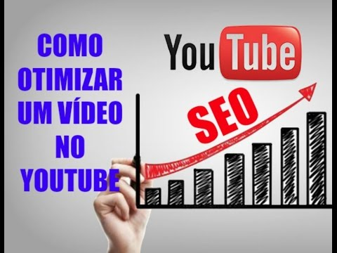 Otimizar Videos Do Youtube